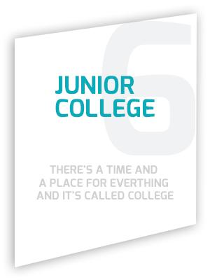 Junior college